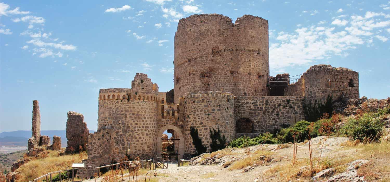 Castillo De Butron Interior