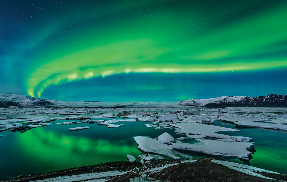 Northern Light Tours Iceland