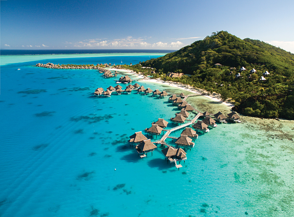 Tahiti Packages 2017