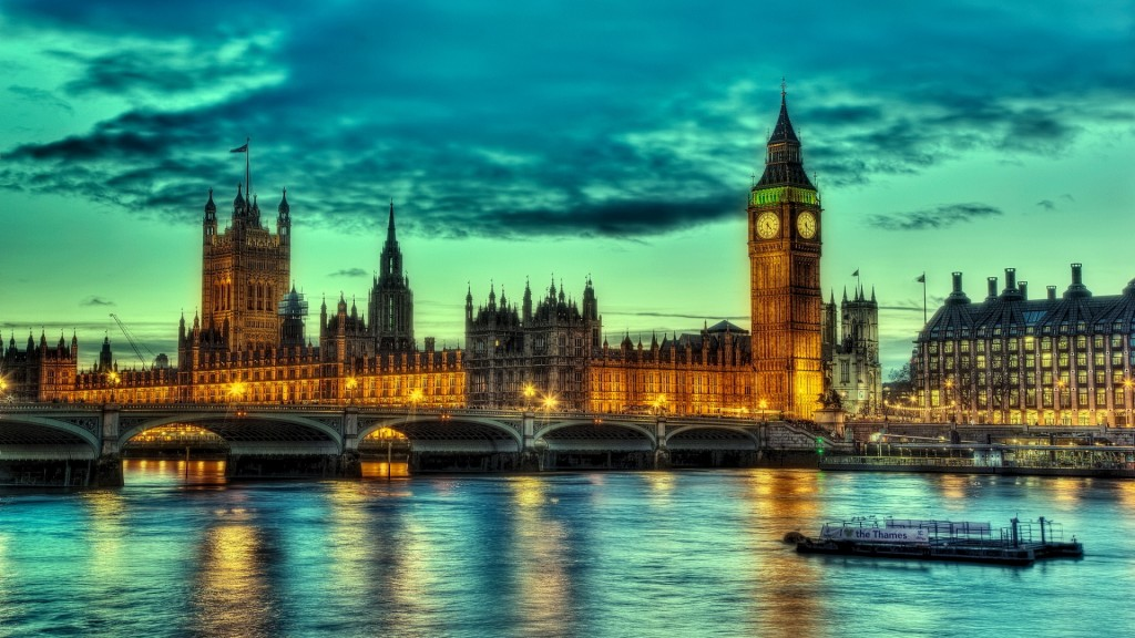15 Hd Big Ben Clock Tower Wallpapers Hdwallsource Com