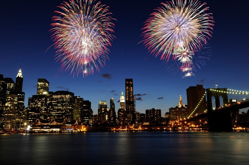 The 3 Best Ways to Celebrate New Year s Eve in NYC   The Hotel 48LEX     New Year s Eve in NYC