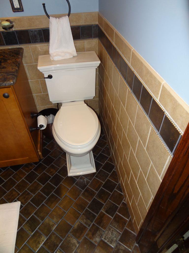 Best Kitchen Gallery: Tile Designs Patterns Grout Floors Shower Walls Borders Murals of Small Bathroom Floor Tile Design Ideas  on rachelxblog.com