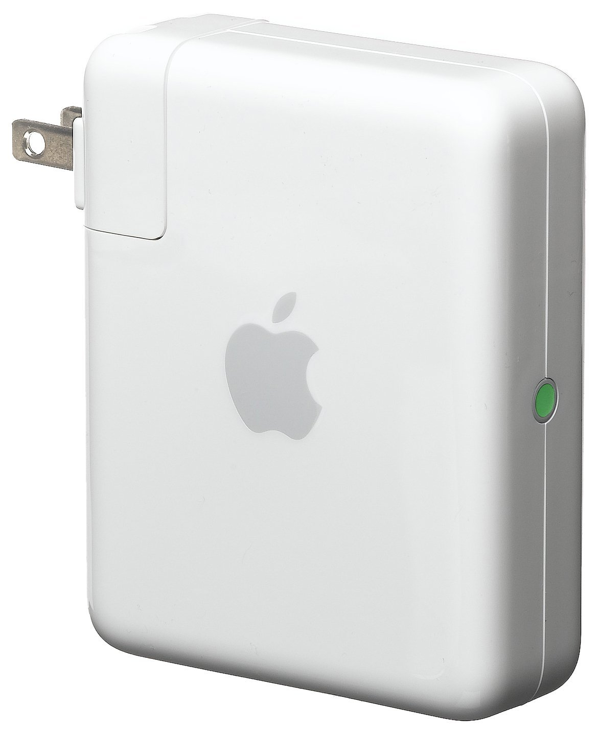 Apple Wireless Router Setup