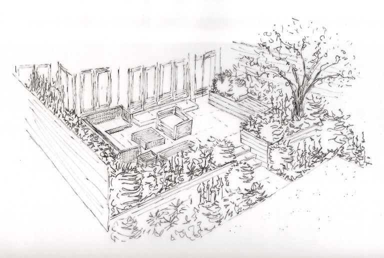 From the Drawing Board: The final drawings for a London ...