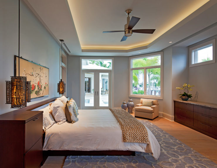 The Ultimate Bedroom Lighting Guide Louie Lighting Blog