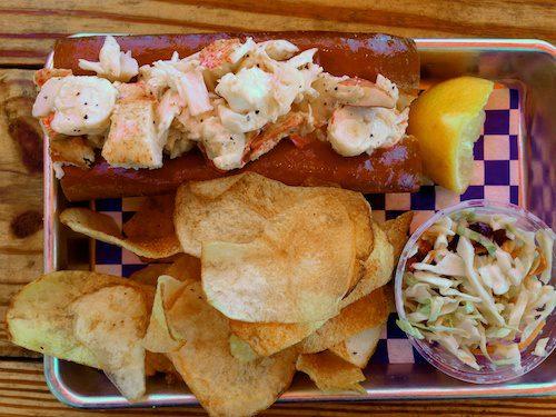 Where Eat Lobster San Francisco