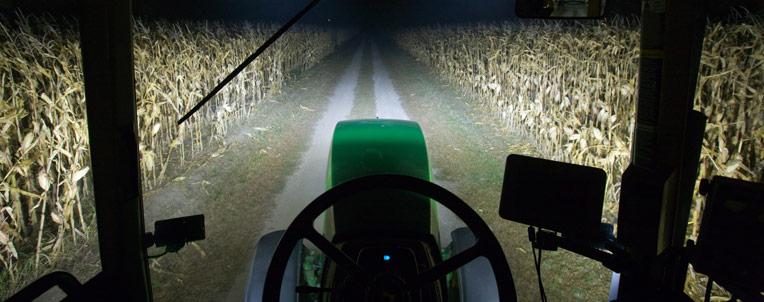John Deere Led Replacement Lights