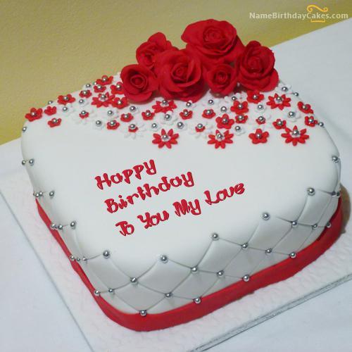 Best Birthday Cake For Girlfriend Download Amp Share