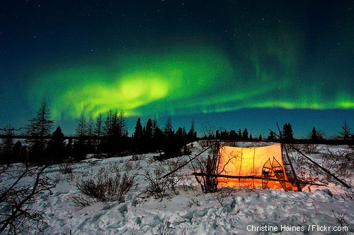 Northern Lights Facts Kids