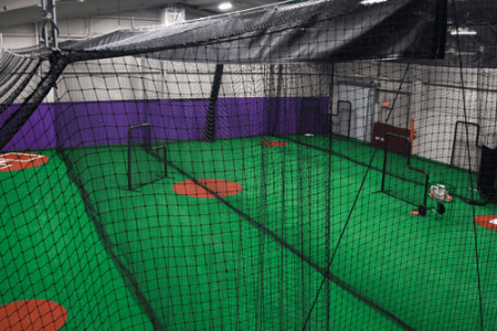 Best Indoor Activity » indoor batting cages for sale | Indoor Activity