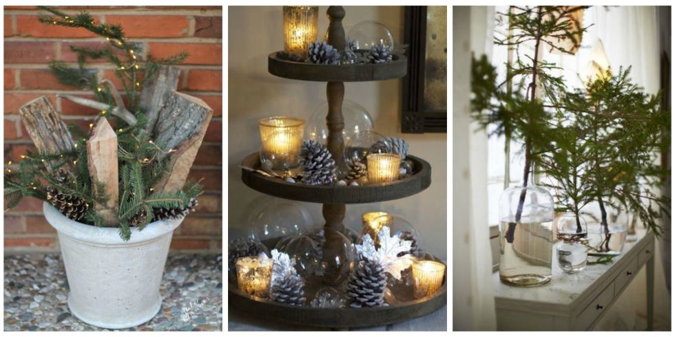 Orlando Avenue Blog      Blog Archive Winter Decor Ideas The Christmas decorations come down  and everything looks so stark and  plain  but it doesn t have to be that way  Try some of these ideas to  brighten up