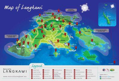 Pulau Langkawi, Malaysia - Blog Travel Pakej.MY