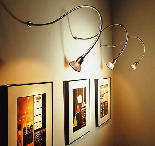 Picture And Display Lighting