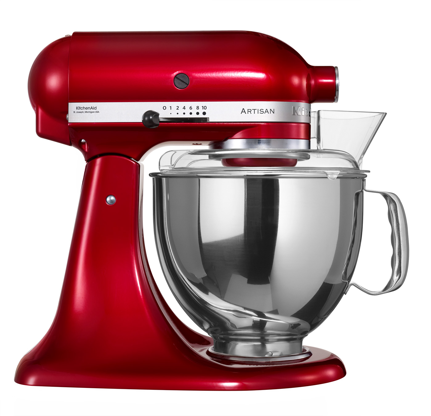 Who Makes Kitchen Aid Appliances