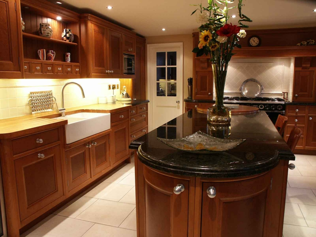 How Renovate Kitchen Yourself