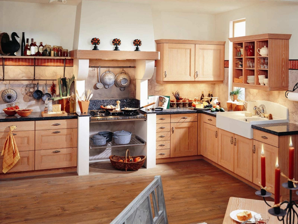 How Much Renovate Small Kitchen
