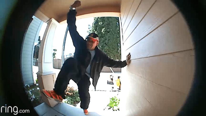 Burglar Camera Alarm Systems