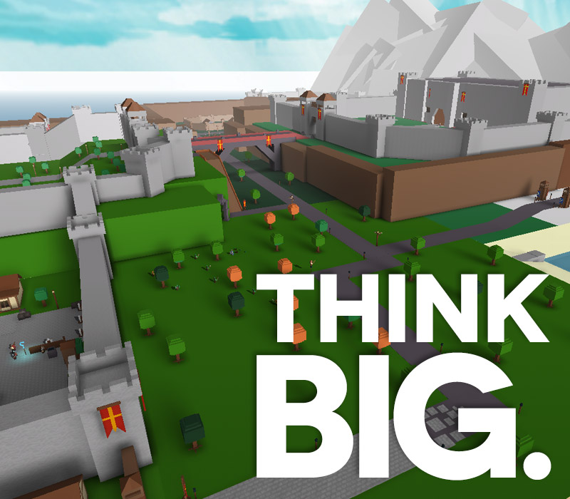 The Doors to Massive  Multi Place  Ever Expanding Games Are Open     The Doors to Massive  Multi Place  Ever Expanding Games Are Open   Roblox  Blog