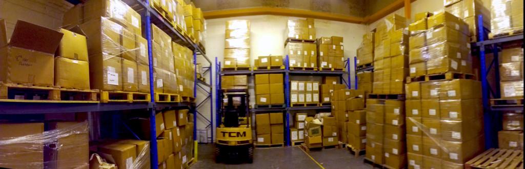 Optimization Practices For Smaller Warehouses Shelving Com