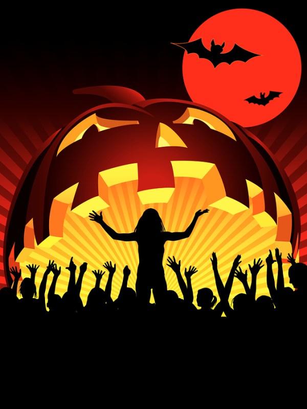 free halloween music # 29