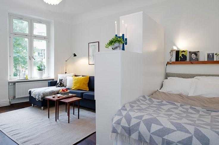 Kleine Wohnung - was nun? Sweet Home
