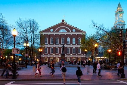 Places To Visit In Boston   TALK English Schools   Blog Places To Visit In Boston