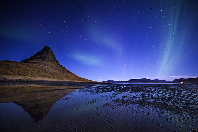 Best Places Stay Norway Northern Lights