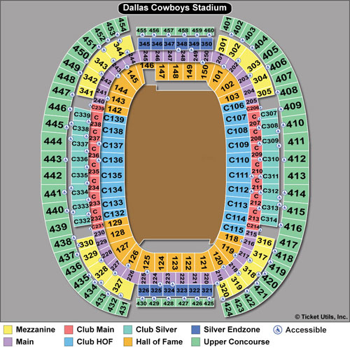 Sa Rodeo Seating Chart Brokeasshome Com