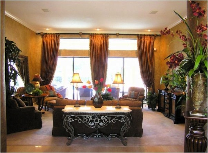 Western Style Home Decor