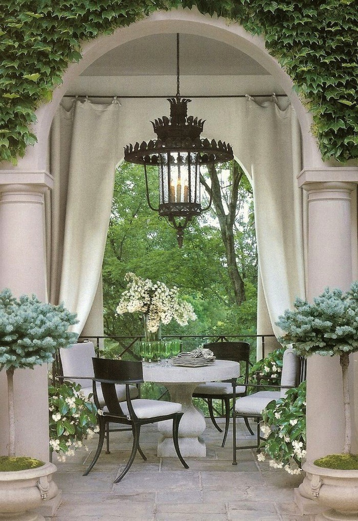 Covered Outdoor Rooms 10 Stunning Examples