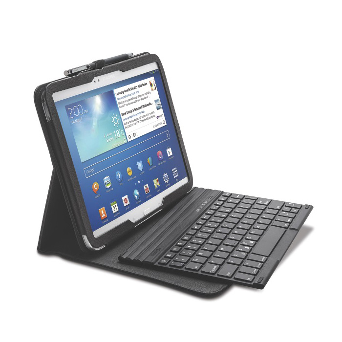 Polaroid Keyboard Folio Case