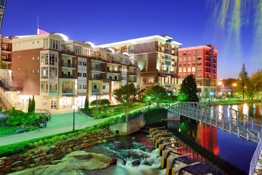 Best Restaurants Downtown Greenville Sc