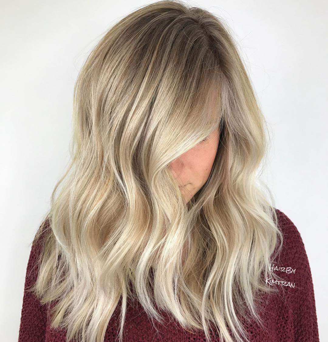 blonde hair dye - HD1079×1079