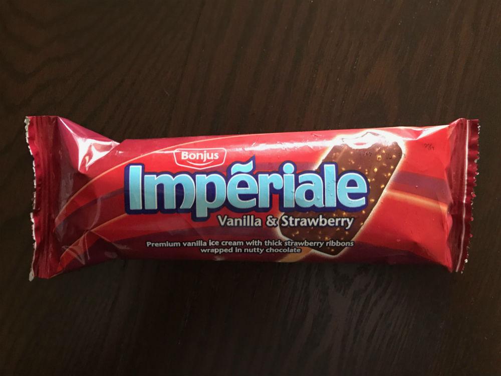 Cream Ice Chocolate Bars Oreo Inside