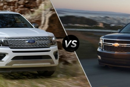 Ford Expedition Vs Yukon Full Hd Pictures K Ultra Full Wallpapers