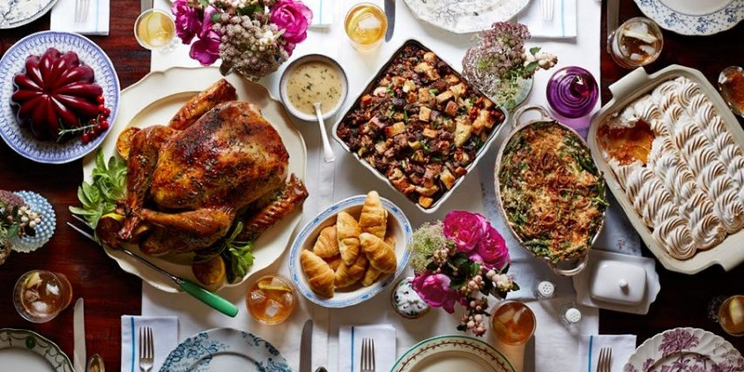 You Do Family Much 24 Turkey Person How Need Feed