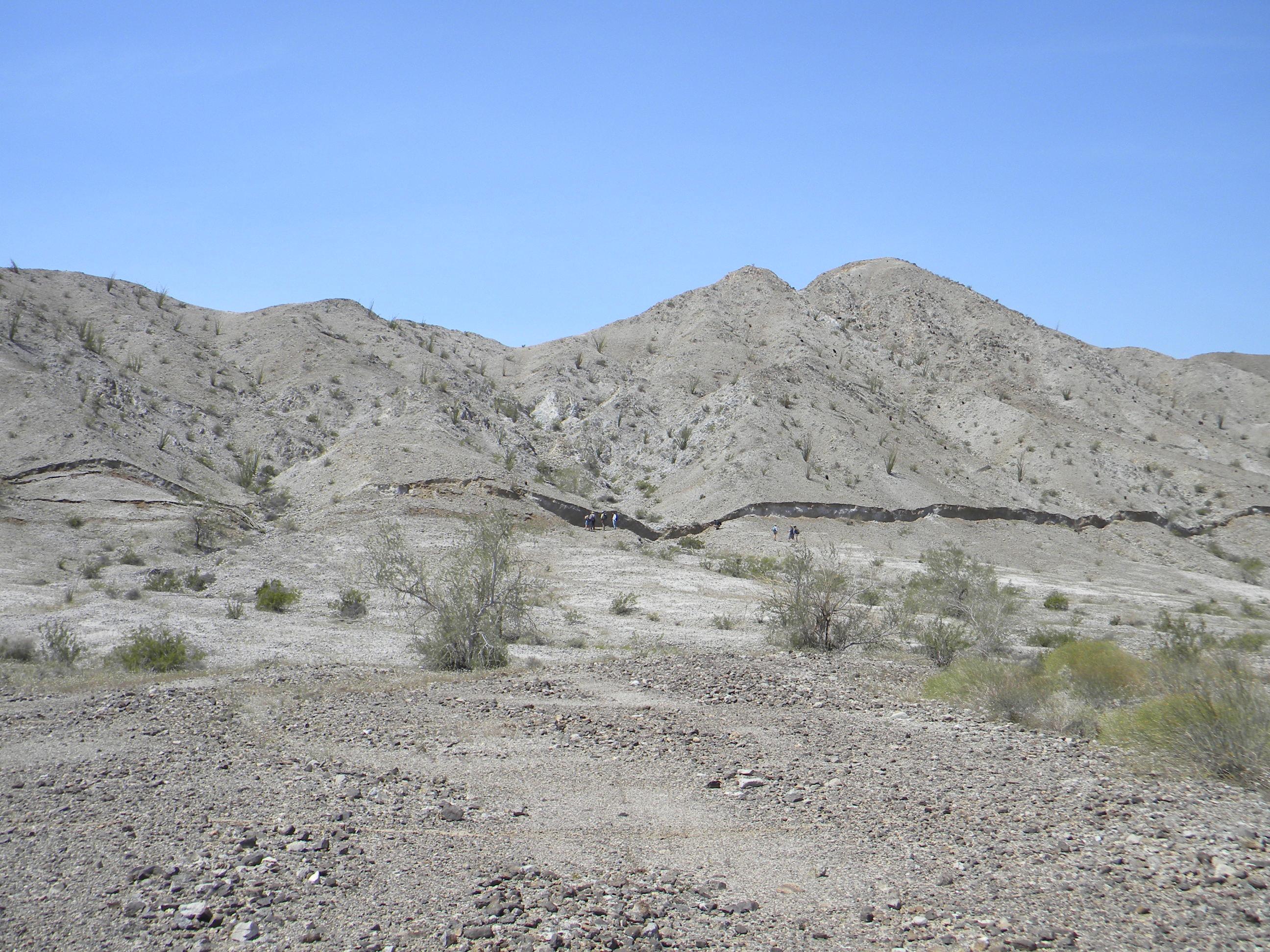 Baja Fresh Locations California