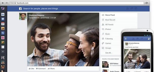 What Small Businesses Need to Know About the New Facebook News Feed     What Small Businesses Need to Know About the New Facebook News Feed     And  Other Hot