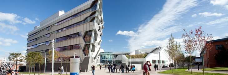 Business University School Coventry