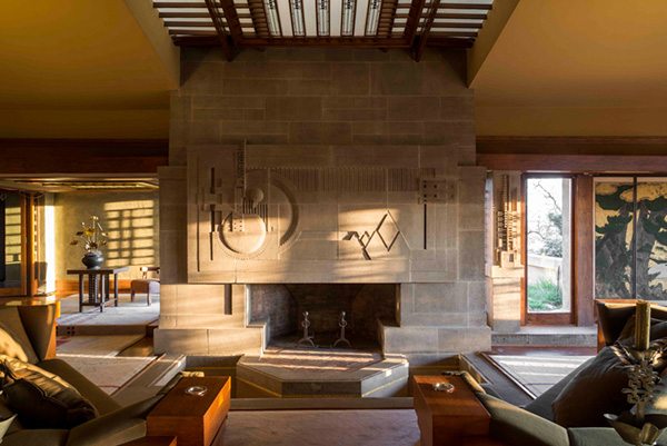 12 Things You Didn T Know About Frank Lloyd Wright S