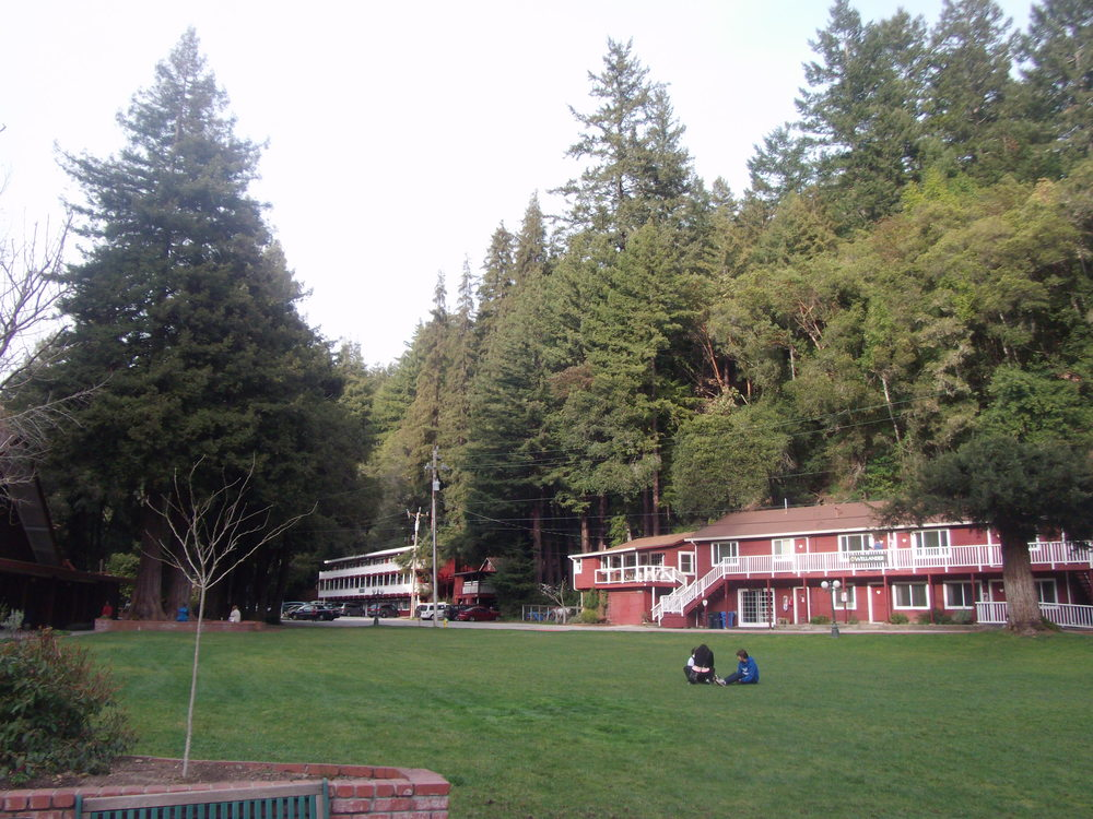 Mission Springs Conference Center