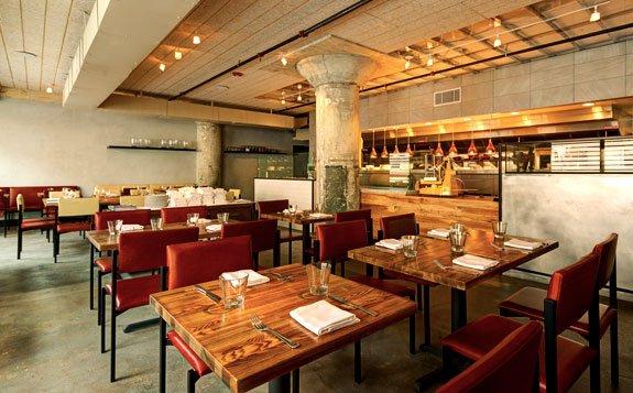 Restaurant Kitchen Design Pictures