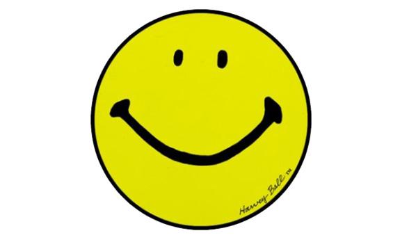 happy face # 17