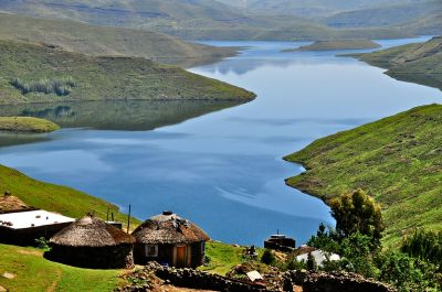 Lesotho Highlands Water Scheme « Blogs from Betty's Bay