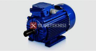 Mengenal pembagian jenis kerja motor listrik