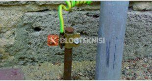 Mengenal Grounding (Sistem Pentanahan) pada Instalasi Listrik