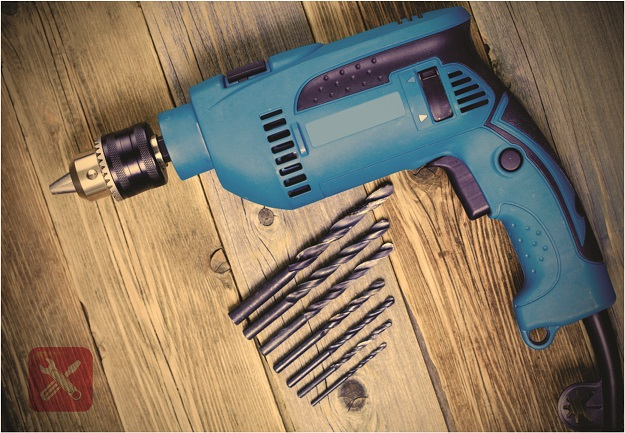 drill power tools