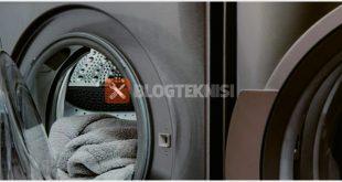 Instalasi perpipaan mesin cuci dan peralatannya