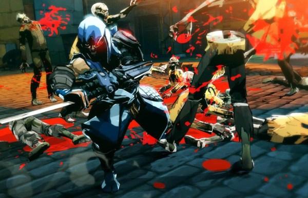 new ninja gaiden # 10