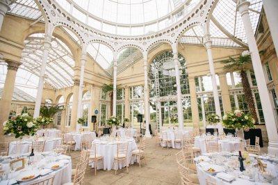 10 Quirky & unique London wedding venues | blow LTD